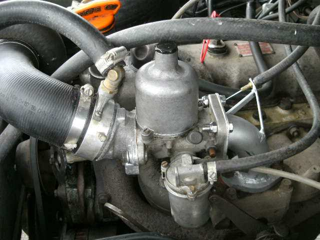 2 25 carb options? | Land Rover UK Forums