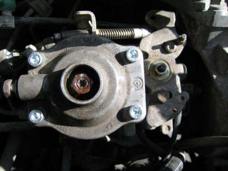 land rover 300 tdi injection pump
