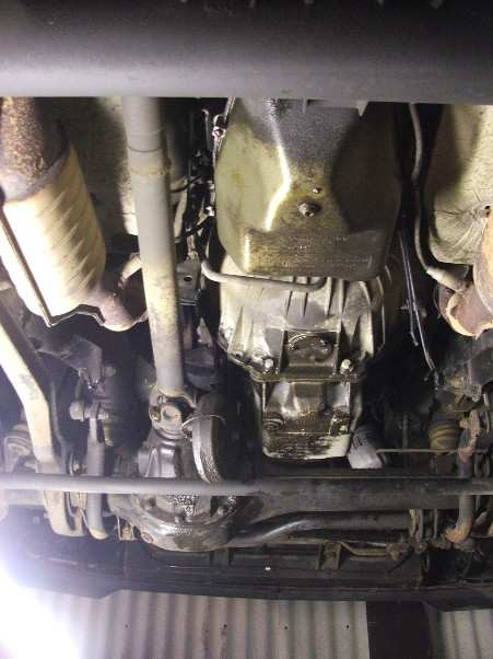 P38 Diesel engine conversions? | Land Rover UK Forums